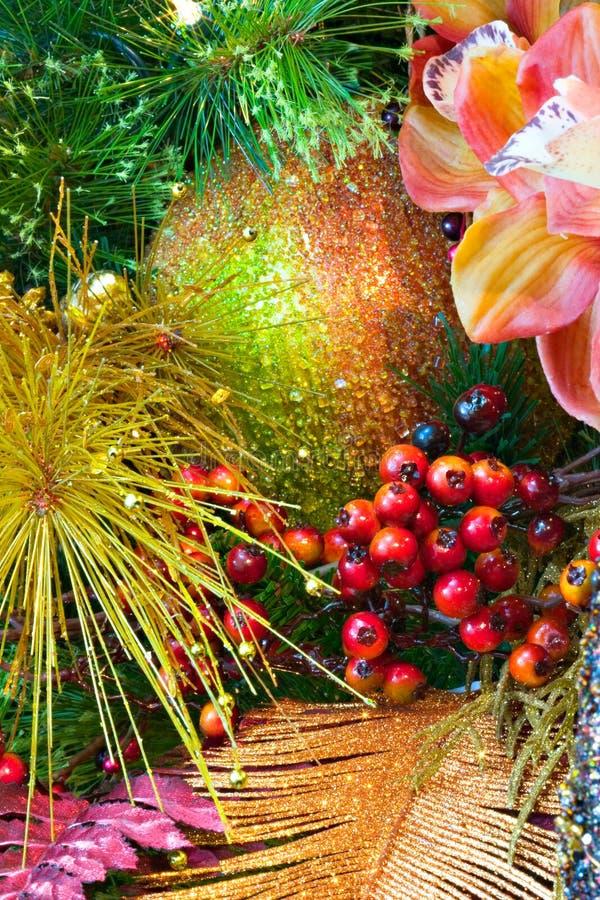 Textures 4753 de Noël images stock