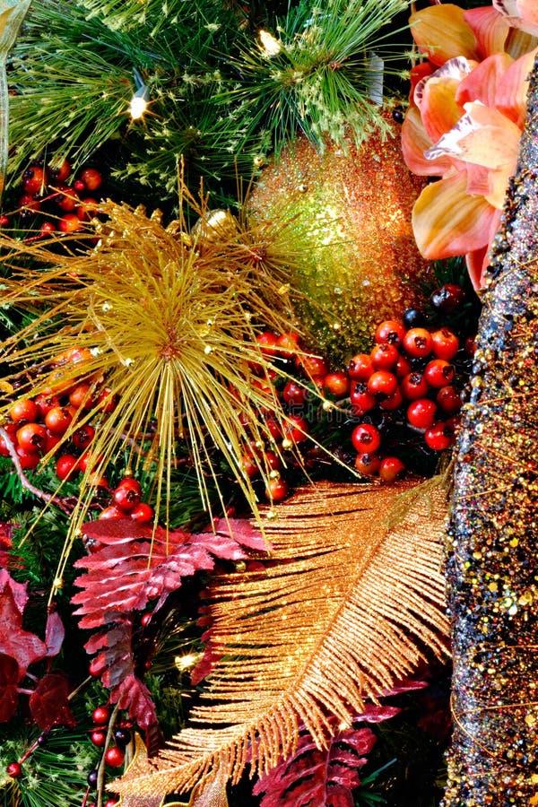 Textures 4773 de Noël images libres de droits