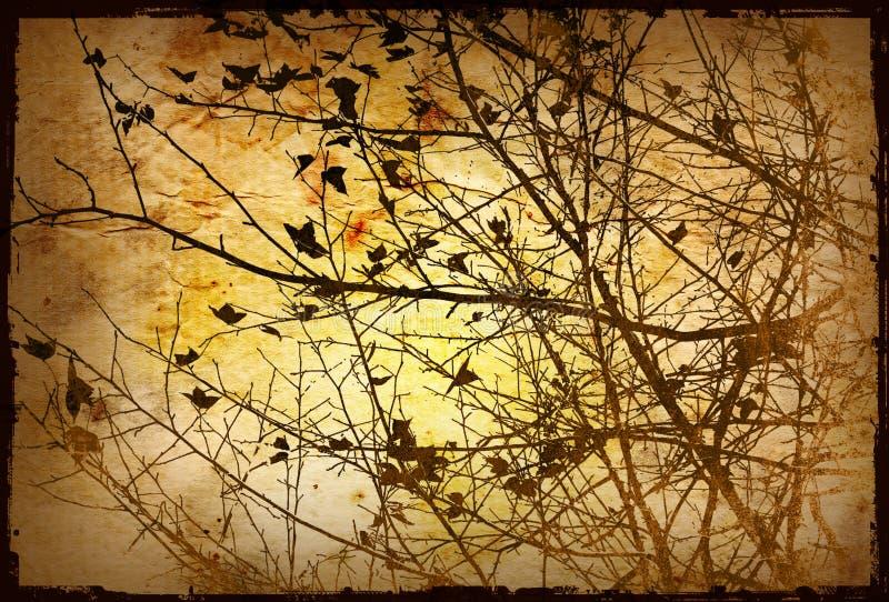 Textures abstraites illustration libre de droits
