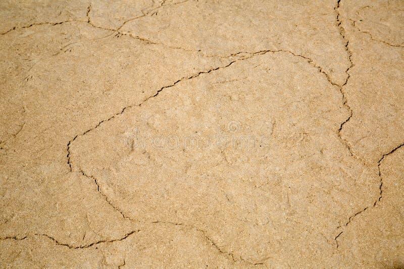 Textures au sol de Brown images libres de droits