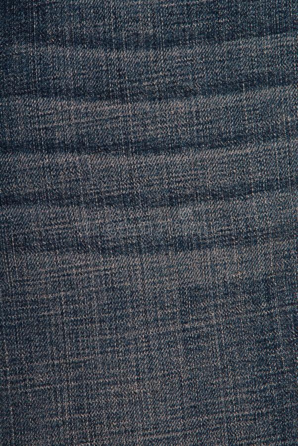 Textures background is of blue jeans royalty free stock photo
