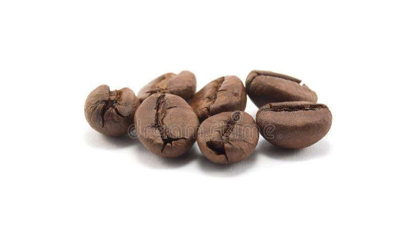 Textures de café photos stock