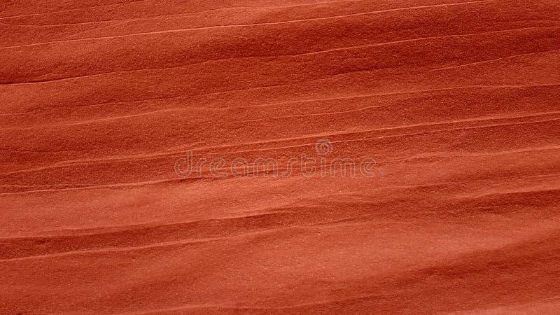 Textures de grès, canyon d'antilope, terre de Navajo, Arizona image stock