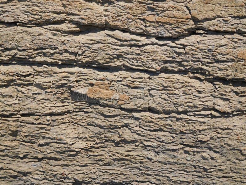 Textures de la roche image stock