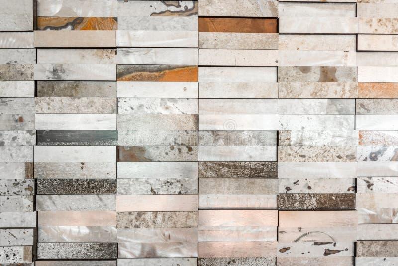 Textures de marbre de couleur images libres de droits