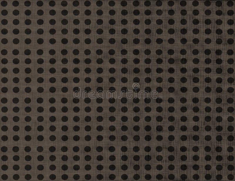 Textures de tissu illustration de vecteur