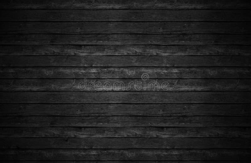 Textures en bois foncées et âgées photos stock