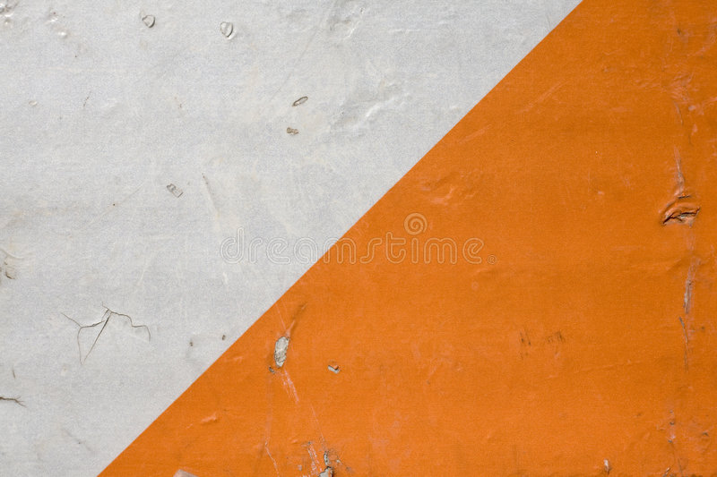 Textures - industrial - construction barricade. Construction barricade textures useful for backgrounds or layer effects stock images
