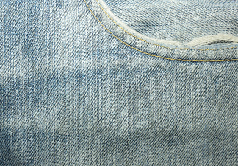 Textures of jeans. Denim jeans textures background blue royalty free stock images