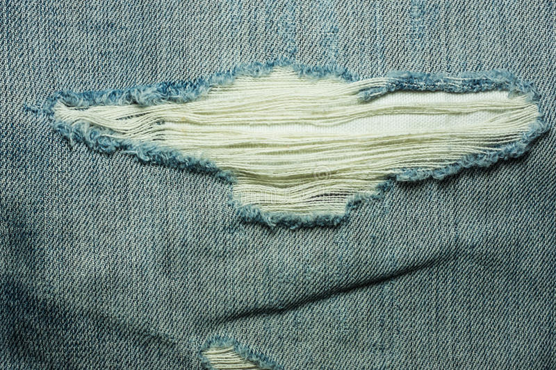 Textures of jeans. Denim jeans textures background blue stock photography