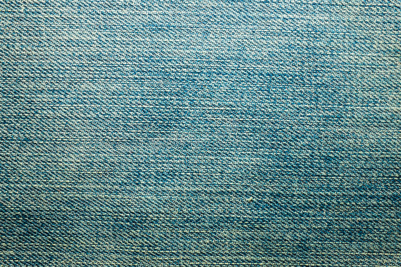 Textures of jeans. Denim jeans textures background blue stock image