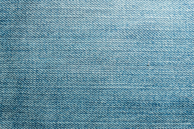 Textures of jeans. Denim jeans textures background blue stock images
