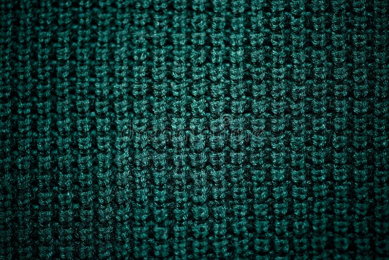 Background Texture of knitted green fabric. Textures of knitted green fabric. green texture and background. Texture of green clothn stock photos