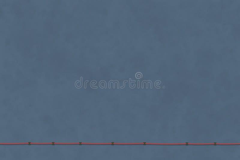 Texturice el fondo de colores en colores pastel en concepto mínimo Ejemplo plano de la endecha 3D libre illustration