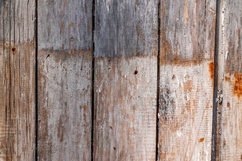 Texturice el fondo de los viejos tableros para la maqueta o la plantilla del dise?o en la construcci?n, de la comida o de la capa fotos de archivo