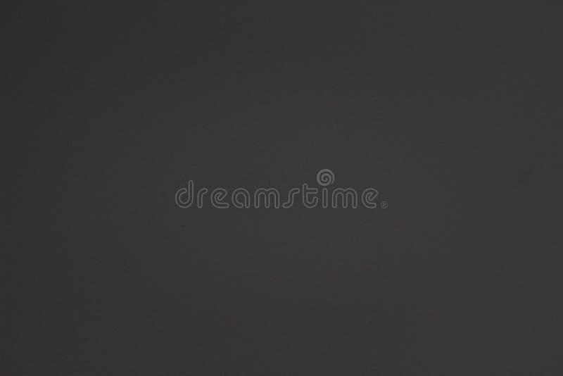 Texturice la superficie negra lisa de la puerta del metal imagen de archivo libre de regalías