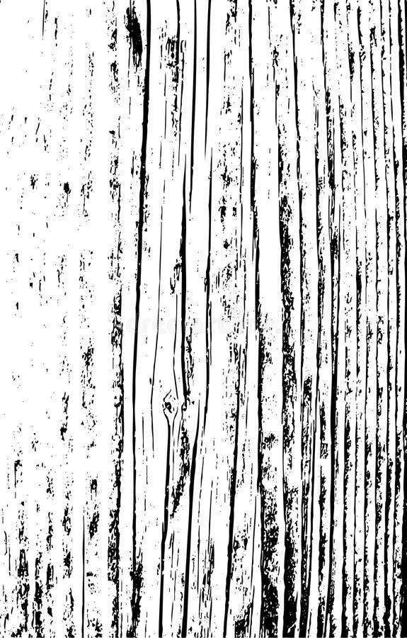 texturträ vektor illustrationer