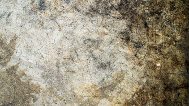 Texturvägggrunge royaltyfri bild