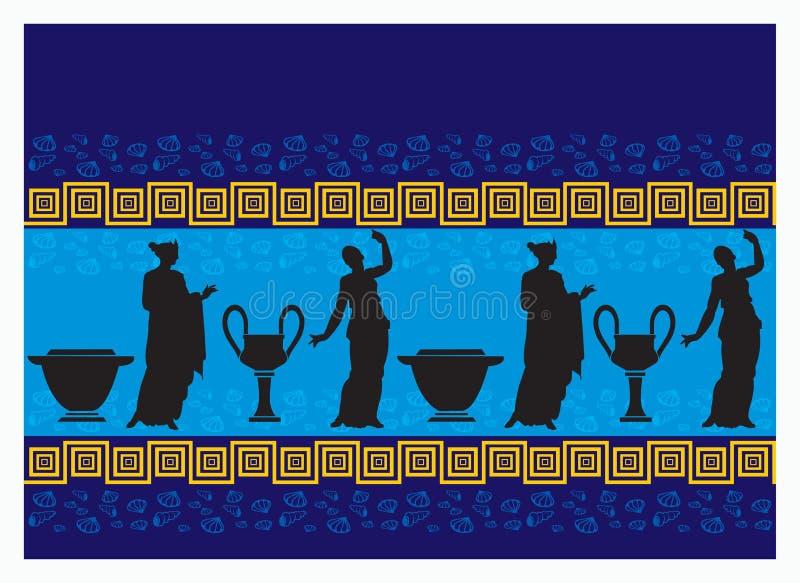 Textuur royalty-vrije illustratie