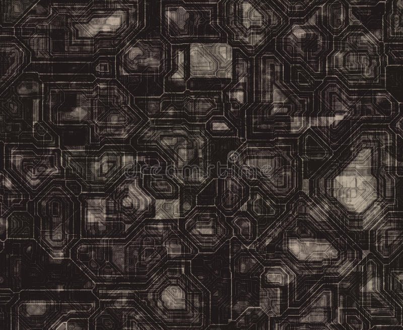 Textuur vector illustratie