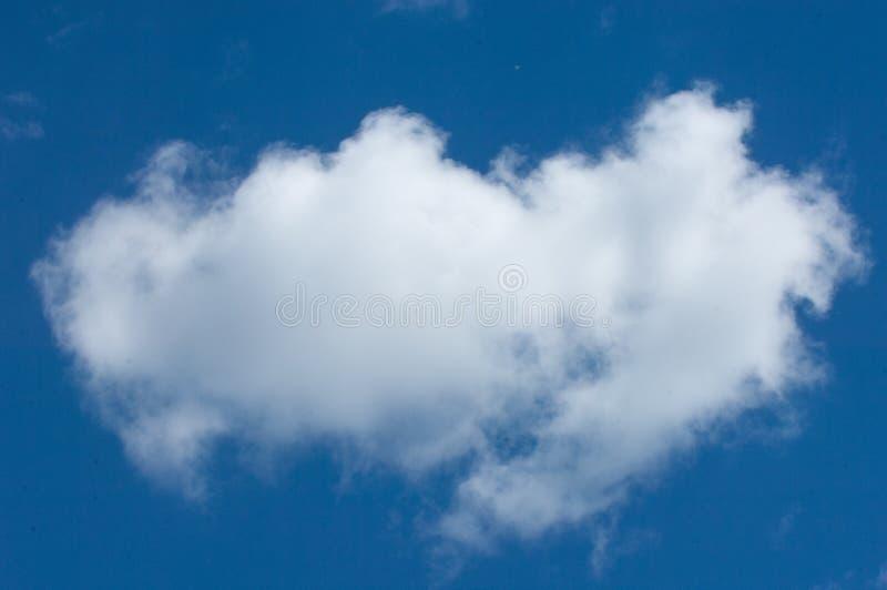 Textuur, achtergrond, patroon Cumulonimbus wolken cumulonimbus royalty-vrije stock afbeelding