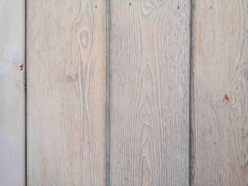 Textuur, achtergrond van houten raad in uitstekende stijl royalty-vrije stock afbeelding