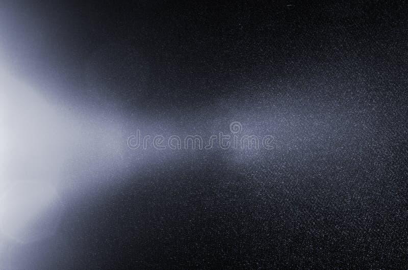 Textuur achtergronddoek donkerblauwe straal stock fotografie