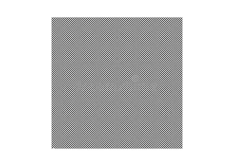 Textuur Basisachtergrond, Moderne Textuur Ets vector illustratie