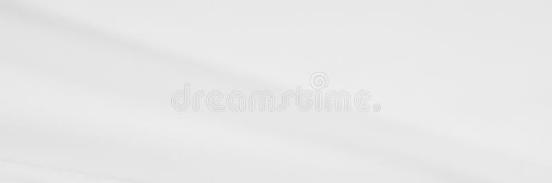 Textuur de zijdestof is dicht, wit Het ivoor in kleur, dit mengde zich royalty-vrije stock afbeelding