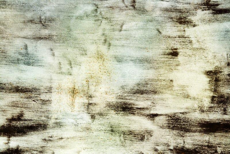 Textuur geschilderd aluminium royalty-vrije stock afbeelding