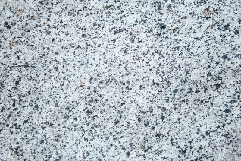 Textuur, grijze grungestijl Abstracte zwart-wit achtergrond Zwarte witte poreuze concrete oppervlakte stock afbeelding