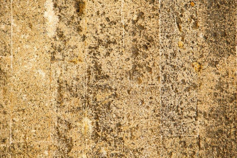 textuur l in Afrika Marokko het oude beton royalty-vrije stock fotografie