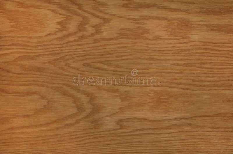 Textuur van bruine en lichtbruine houten, donkere achtergrond, hoogste mening royalty-vrije illustratie