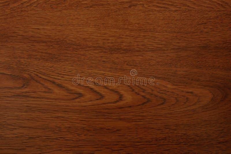 Textuur van de okkernoot de houten korrel stock afbeelding