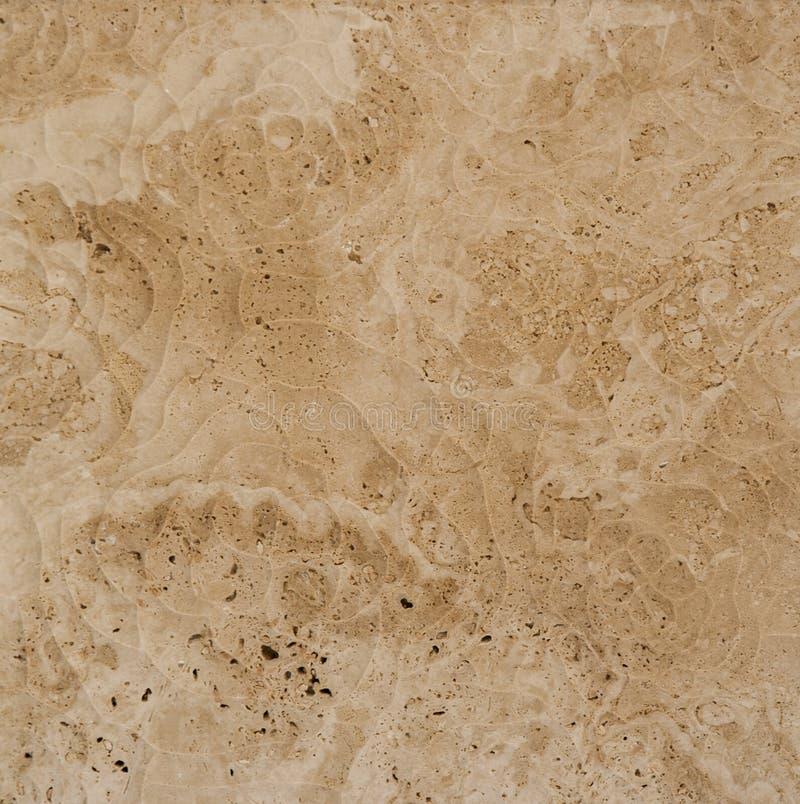 Textuur van de Perla de klassieke travertijn royalty-vrije stock afbeeldingen