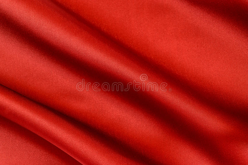 Textuur van de satijnstof royalty-vrije stock foto
