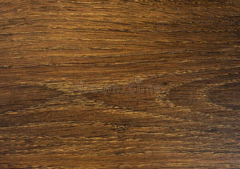 Textuur van donker hout stock afbeeldingen