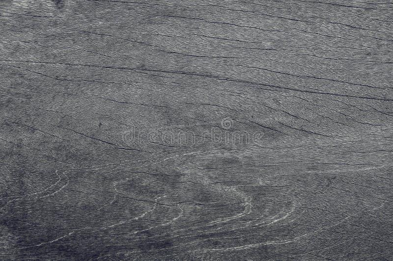 Textuur van donker hout voor achtergrond royalty-vrije stock foto