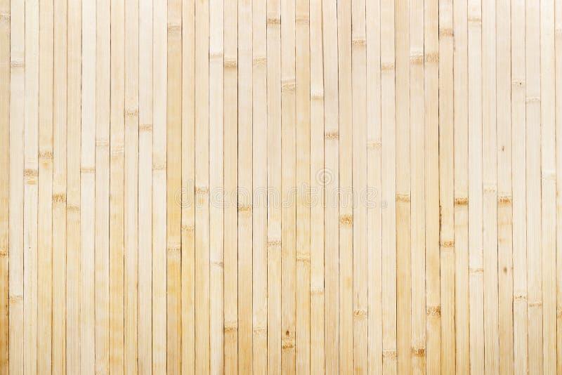 Textuur van een houten lijst met latjes stock afbeeldingen