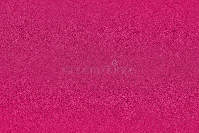 Textuur van gekleurd poreus rubber Modieuze kleur van herfst-wi stock afbeelding