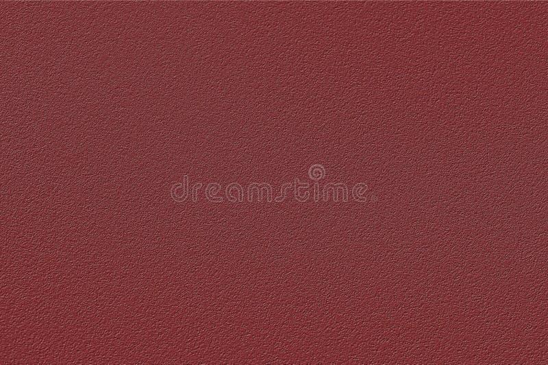 Textuur van gekleurd poreus rubber Modieuze kleur van herfst-wi stock foto's