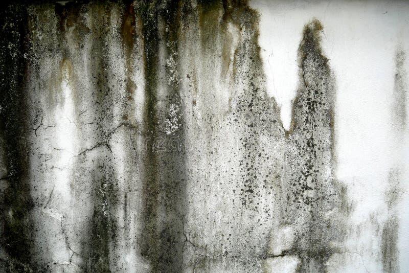 Textuur van grijs beton royalty-vrije stock afbeeldingen
