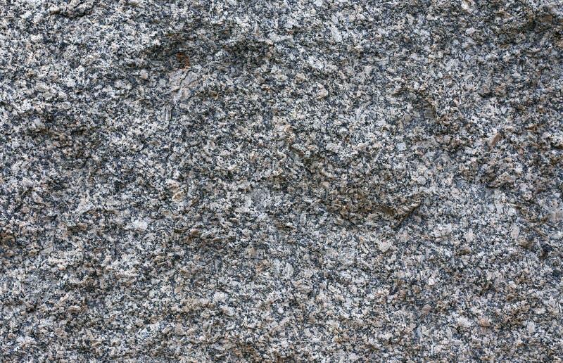 Textuur van grijs graniet royalty-vrije stock foto