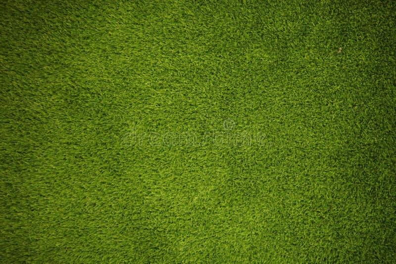 Textuur van groen gras Groene grasachtergrond stock afbeelding