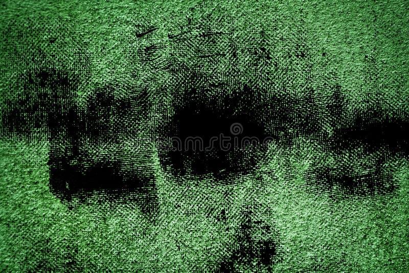 Textuur van het Grunge de ultra groene Concrete cement, steenoppervlakte, rotsachtergrond royalty-vrije stock fotografie