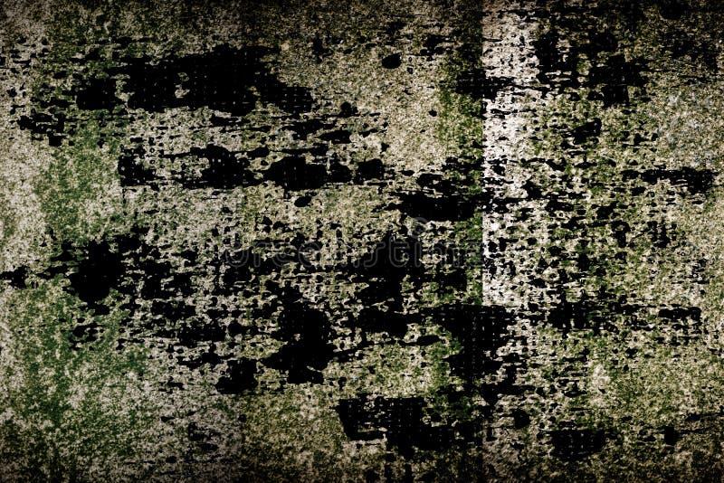 Textuur van het Grunge de vuile Concrete cement, steenoppervlakte, rotsachtergrond royalty-vrije stock afbeelding