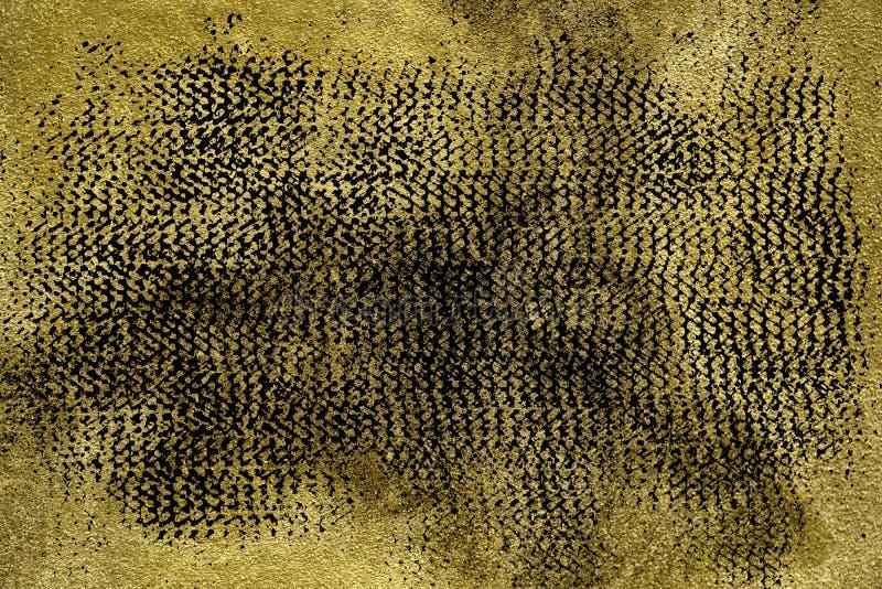 Textuur van het Grunge de vuile ultra gele Concrete cement, steenoppervlakte, rotsachtergrond stock foto's