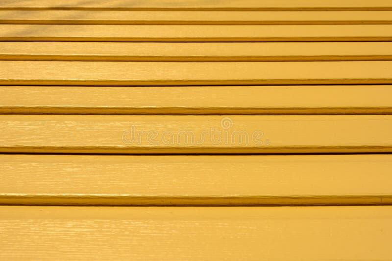 Textuur van het opruimen lichtbruin met perspectief stock fotografie