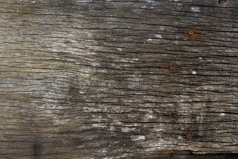 Textuur van houten gebruik zoals natuurlijk Uitstekende bruine Houten plank voor textuur of achtergrond voor creatieve lay-out me stock afbeelding