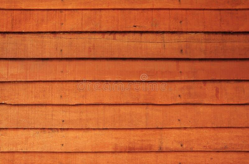 Textuur van houten muur royalty-vrije stock afbeelding